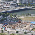 横浜アンパンマンミュージアム移転プロジェクトの状況