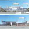 横浜スタジアム増築計画