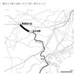 横浜市営地下鉄の新百合ヶ丘への延伸が決まった模様