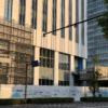 京急新本社ビル建設状況