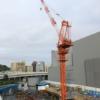 首都高神奈川局の建設状況