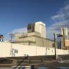 横浜地方合同庁舎(仮称)整備等事業 解体状況