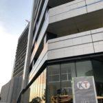 コーエーテクモ本社と東急REIホテルの建設状況をお伝えします。 (12/22更新)