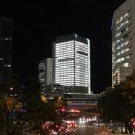 横浜市役所も参加!? TOWERS Milight~みなとみらい21オフィス全館ライトアップ~
