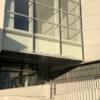 パシフィコ横浜ノースの建設状況 (2019年12月31日更新)