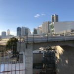 臨港パーク接続道路 (2020年1月12日更新)