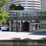 みなとみらいにテスラデザインスタジオ横浜オープン