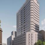 アーバンネット横浜ビルは建て替えでホテルと住宅になります