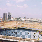 横浜アンパンマンミュージアムの土地が売りに出されています