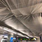 横浜駅がまた工事?