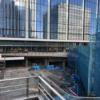 横浜グランゲート建設状況