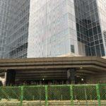横浜ベイコートクラブとザ・カハラホテル&リゾート建設状況 (2020年1月30日更新)
