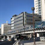大岡川横断人道橋の概要と建設状況 (2020年2月12日更新)