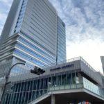 神奈川大学みなとみらいキャンパスの建設状況 (2020年12月15日更新)