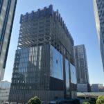 横濱ゲートタワープロジェクトの概要と建設状況(2020年12月8日更新)