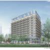 ホテルモントレ横浜建て替え計画