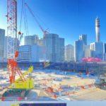 Kアリーナプロジェクトの概要と建設状況(2021年3月4日更新)