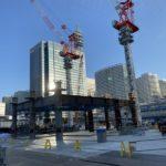 (仮称)みなとみらい21中央地区37街区開発計画の状況 (2021年3月25日更新)