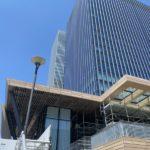 横濱ゲートタワープロジェクトの概要と建設状況(2021年9月29日更新)